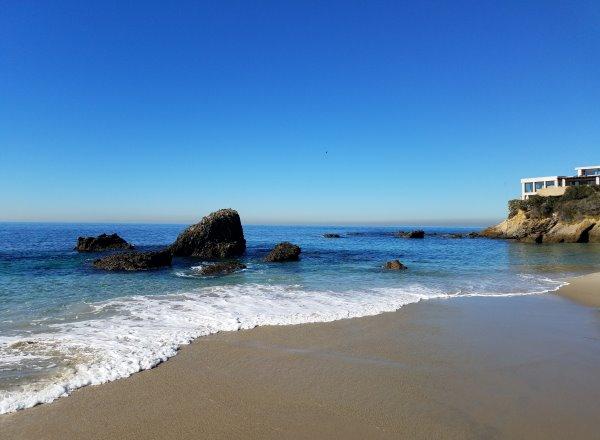 Laguna Beach Neighborhoods
