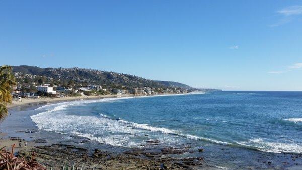 THE VILLAGES  Laguna Beach Real Estate