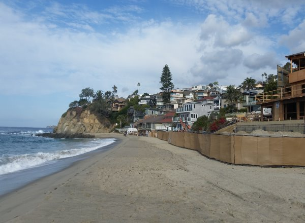 VICTORIA BEACH Laguna Beach Real Estate