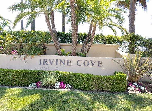 IRVINE COVE  Laguna Beach Real Estate