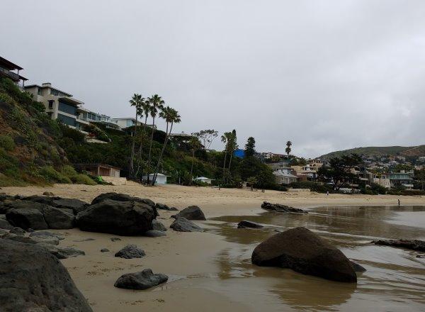 EMERALD BAY  Laguna Beach Real Estate