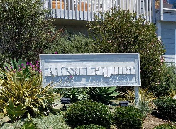 ALISO LAGUNA Laguna Beach Real Estate