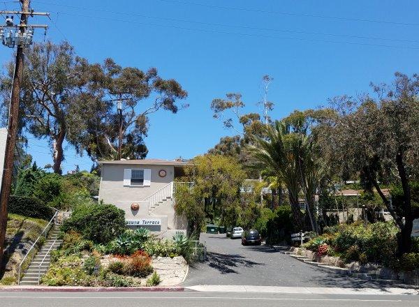 LAGUNA TERRACE MOBILE PARK Laguna Beach Real Estate