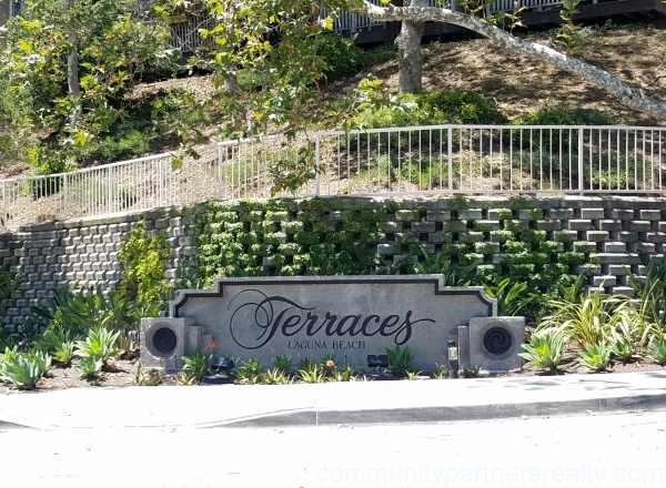 TERRACES LAGUNA BEACH Laguna Beach Real Estate